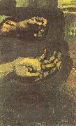 Vincent Van Gogh Two Hands (nn04) oil painting picture wholesale