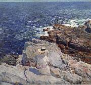 Childe Hassam The South Ledges,Appledore oil painting picture wholesale