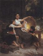 E.Munier Here-s Some for You oil painting picture wholesale