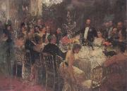 Eduardo Leon Garrido Preparing for the ball oil painting picture wholesale