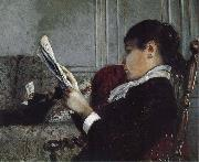 Gustave Caillebotte Indoor oil painting picture wholesale