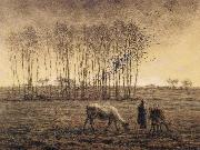 Jean Francois Millet La Femiere oil painting picture wholesale