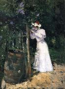 Konstantin Korovin Summer oil painting picture wholesale