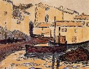 Paul Signac Impression oil painting picture wholesale