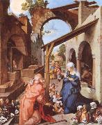 Albrecht Durer Paumgatner Altar oil painting picture wholesale
