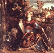 Dosso Dossi Circe the Sorceress oil painting picture wholesale