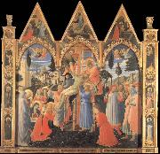 Fra Angelico The Deposition oil painting picture wholesale