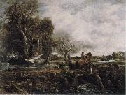 John Constable The Leaping Horse oil painting picture wholesale