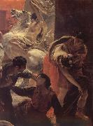 Karl Briullov The Last Day of Pompeii oil painting picture wholesale