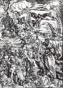 Albrecht Durer The Babylonian Whore oil painting picture wholesale