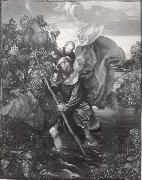 Albrecht Durer St.Christopher oil painting picture wholesale