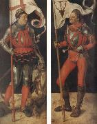 Albrecht Durer St. George oil painting picture wholesale