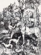 Albrecht Durer The Samll Horse oil painting picture wholesale
