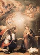 Bartolome Esteban Murillo The Anunciacion oil painting picture wholesale