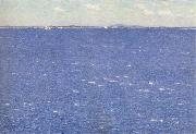 Childe Hassam Westwind Isles of Sholas oil painting picture wholesale