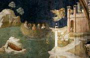 GIOTTO di Bondone Mary Magdalene-s Voyage to Marseilles oil painting picture wholesale