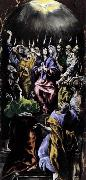 GRECO, El The Pentecost oil painting picture wholesale