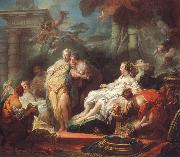 Jean Honore Fragonard Psyche Showing Her Sisters her gifts From Cupid oil painting picture wholesale