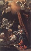 LANFRANCO, Giovanni Annunciation oil painting picture wholesale