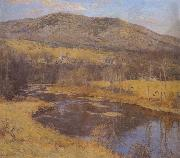 Metcalf, Willard Leroy The North Country oil painting picture wholesale