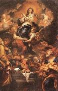 PIOLA, Domenico Assumption of the Virgin oil painting picture wholesale