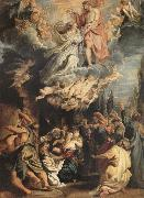 Peter Paul Rubens The Coronacion of the Virgin one oil painting picture wholesale