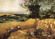 Pieter Bruegel The harvest oil painting picture wholesale