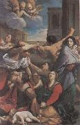 RENI, Guido The Massacre of the Innocents oil painting picture wholesale