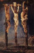 RUBENS, Pieter Pauwel The Three Crosses oil painting picture wholesale