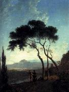 Richard  Wilson The Vale of Narni oil painting picture wholesale