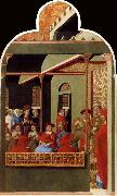 SASSETTA Pope innocent III Accords Recognition to the Franciscan Order oil painting picture wholesale