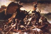 Theodore   Gericault Raft of the Medusa oil painting picture wholesale