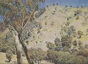 Tom roberts Australian landscape oil painting picture wholesale