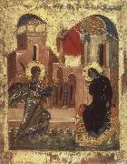 unknow artist The Annunciation oil painting picture wholesale
