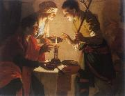 Hendrick Terbrugghen Esau sold its first birthright oil painting picture wholesale