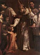 Giuseppe Maria Crespi Confirmation oil painting picture wholesale