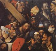 Hieronymus Bosch Convey oil painting picture wholesale
