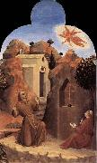 SASSETTA The Stigmatisation of St Francis oil painting picture wholesale