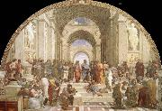 Aragon jose Rafael The School of Athens oil painting picture wholesale