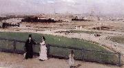 Berthe Morisot View oil painting picture wholesale