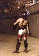 Jean Leon Gerome Gaulish Gladiator oil painting picture wholesale