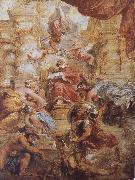 Peter Paul Rubens No title oil painting picture wholesale