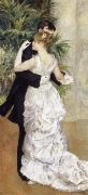 Pierre-Auguste Renoir Dance in the City oil painting picture wholesale