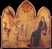 Simone Martini Bebadelsen oil painting picture wholesale
