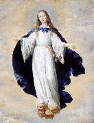 ZURBARAN  Francisco de The Immaculate Conception oil painting picture wholesale