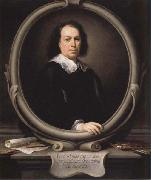 Bartolome Esteban Murillo self-Portrait oil painting picture wholesale