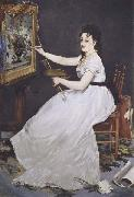 Edouard Manet Hugh Lane Bequest oil painting picture wholesale