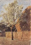 John linnell Study of a Tree oil painting artist