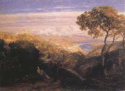 Samuel Palmer The Propect oil painting picture wholesale