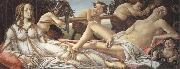 Sandro Botticelli Venus and Mars oil painting picture wholesale